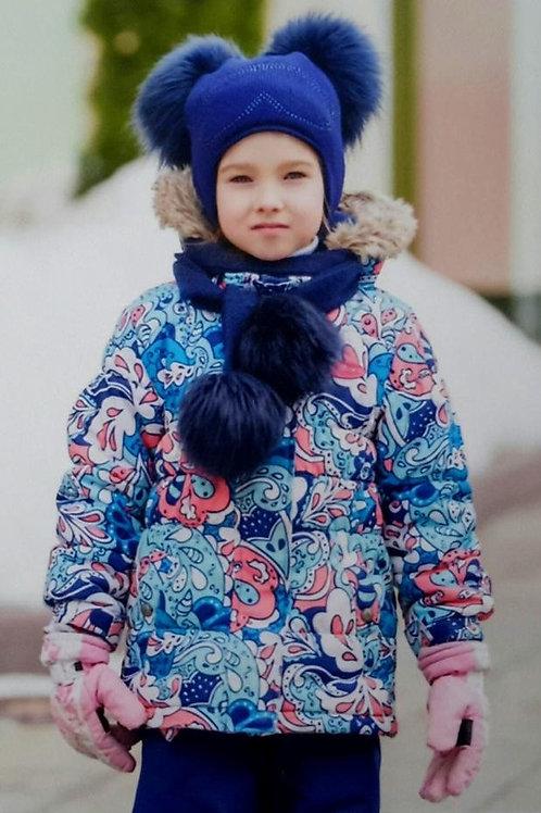 Костюм зима -30