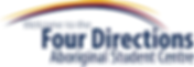 Four Directions Aboriginal Student Centr