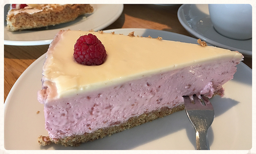 Café Köln Sülz Cheesecake Wo ist Tom Kuchen Blog Leuk Christin Otto