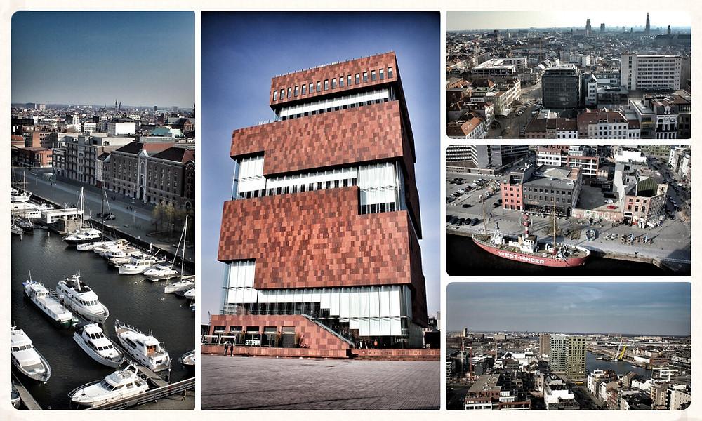 Antwerpen belgien low budget insidertipps sehenswürdigkeiten blog reise leuk MAS