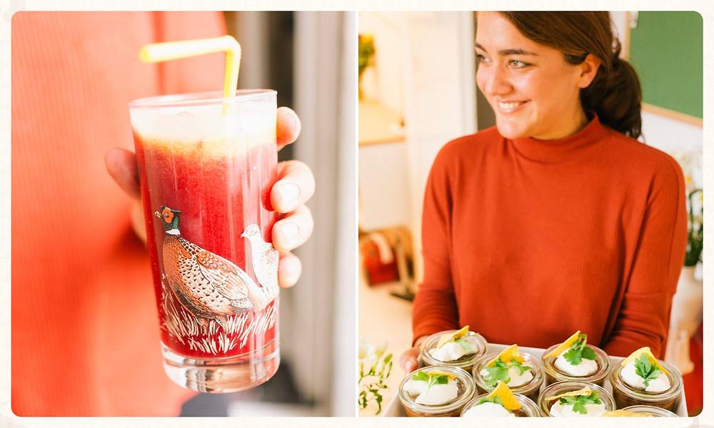 Blogger Köln Beste Cafés Restaurants Rezepte Leuk Gol Breakfast Club Cologne