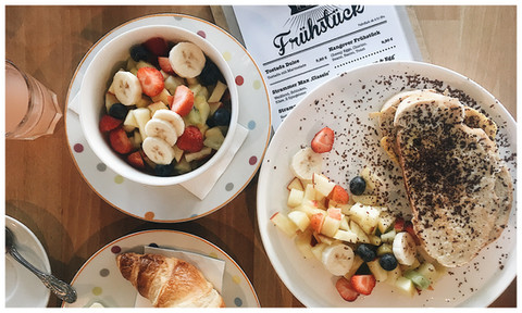 Köln: 15 Cafés für ein leckeres Frühstück