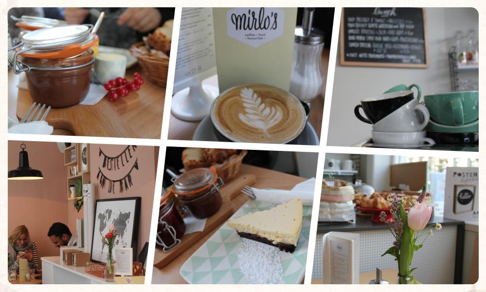 Die besten Cafés in Antwerpen Belgien Reise Mirlo's