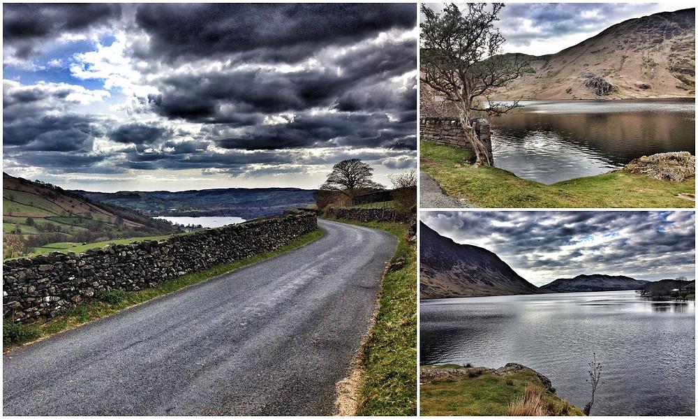 UK England Großbritannien Lake District Blog Roadtrip Christin Otto Leuk