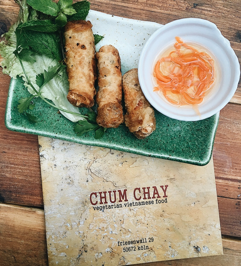 Chum Chay