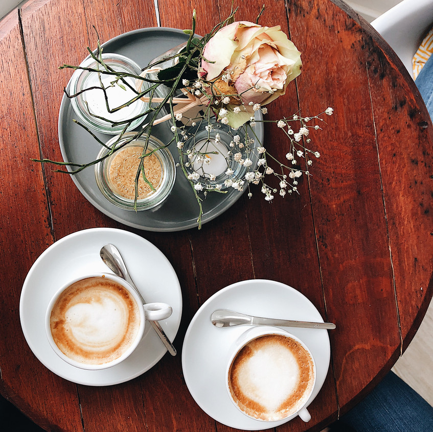 Café de Joy