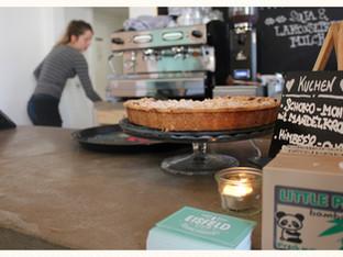 Cafés für den perfekten Start in den Frühling