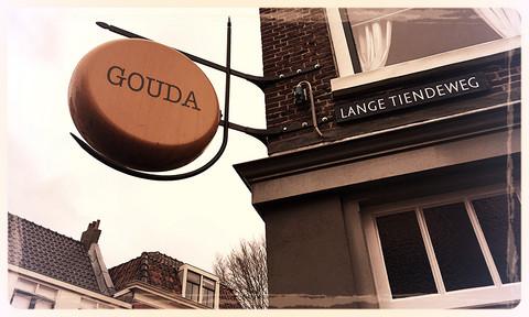 Holland: Gouda – das ist doch Käse, oder?