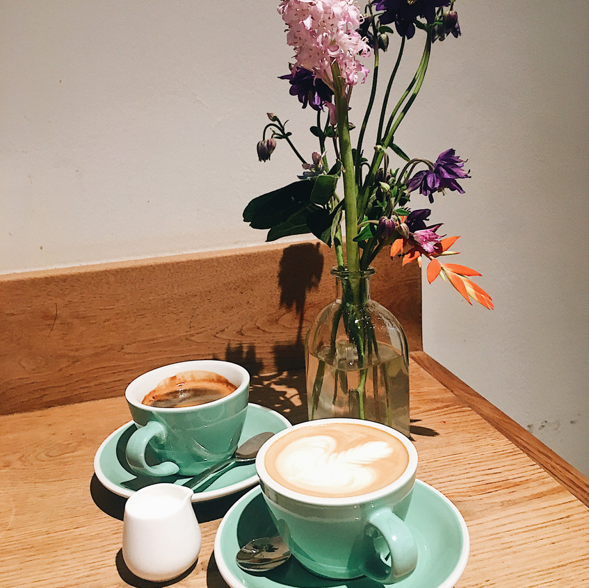 Bocca Coffee Roasters