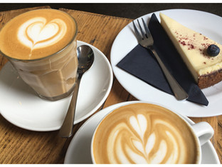 Kuchenliebe: Die 20 besten Cafés in Köln