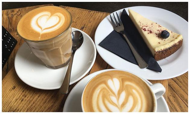 Kuchenliebe Die 20 Besten Cafes In Koln Koln Und Die Welt