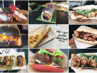 Köln: Favoriten beim Streetfood Festival