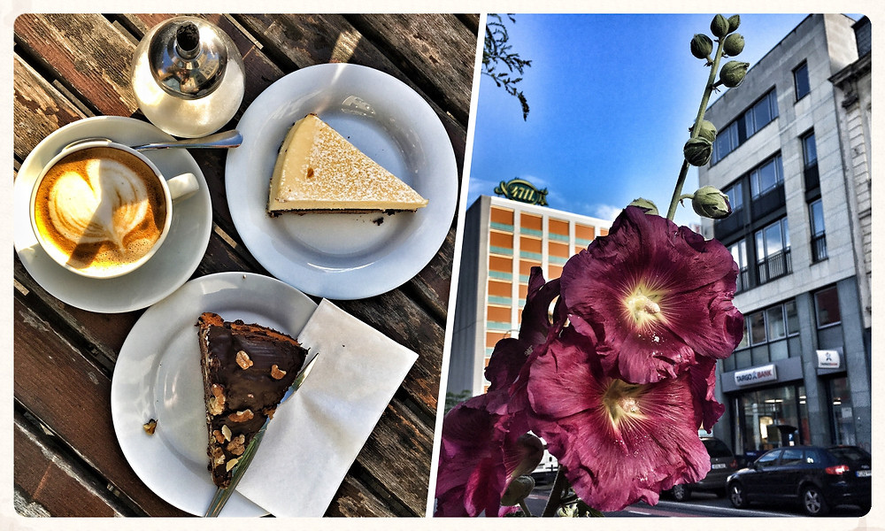 Köln Ehrenfeld Café Jaely's Venloer Straße Kuchen Kaffee Blog Leuk Christin Otto