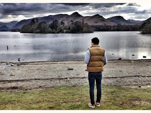 UK: Lake District – wilde Naturschönheit