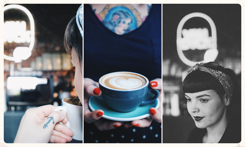 Blogger Köln Beste Cafés Restaurants Rezepte Leuk Michelle Malhiermaldort