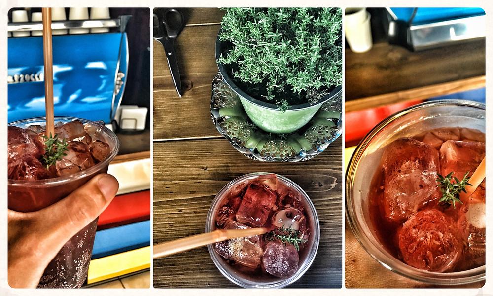 Charly's Pub June and July Coffee Secret Coffee Hotspot Köln Ehrenfeld Cologne