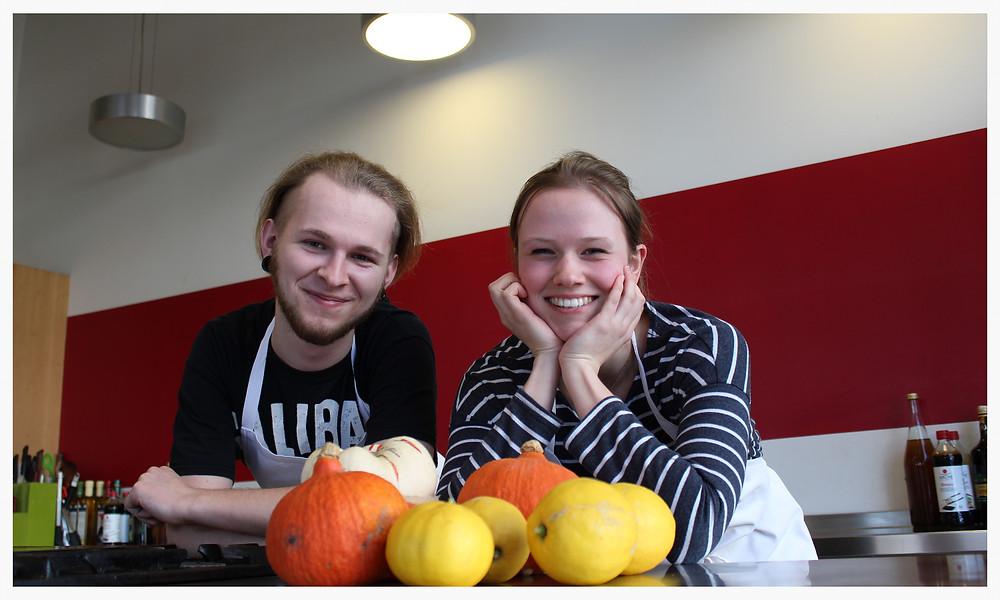 BioGourmetClub Köln Fünf-Elemente-Küche veganges Essen