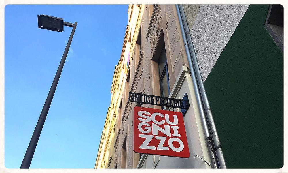 Scugnizzo Köln Blog Südstadt Pizza Neapel Leuk Christin Otto Geschmackstest Severinswall 485 Grad