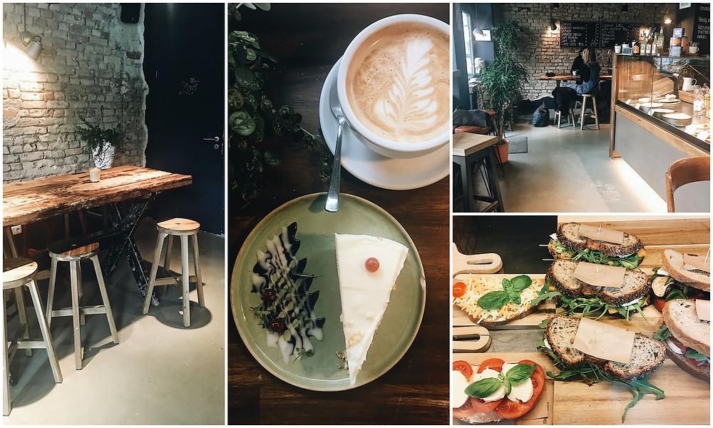 Die besten Cafés in Düsseldorf, Blog Leuk, Covent Garden