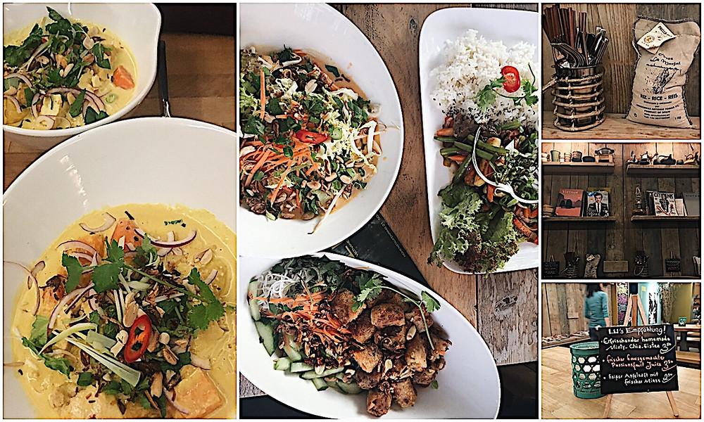 Asia Imbiss Asiatische beste Rim Khong Sushi Ninja Mei Wok Well Being Lu Kru Thai Kitti Chai Köln Blog Leuk
