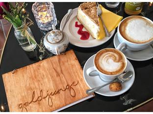 Sülz: Goldig aufgetischt im Café Goldjunge