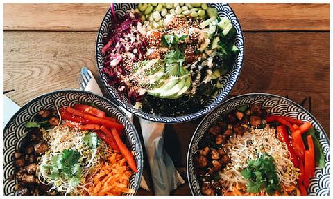 Köln: 11 Orte für ein leckeres Mittagessen