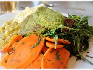 Köln: Hier schlemmen die Bio-Gourmets