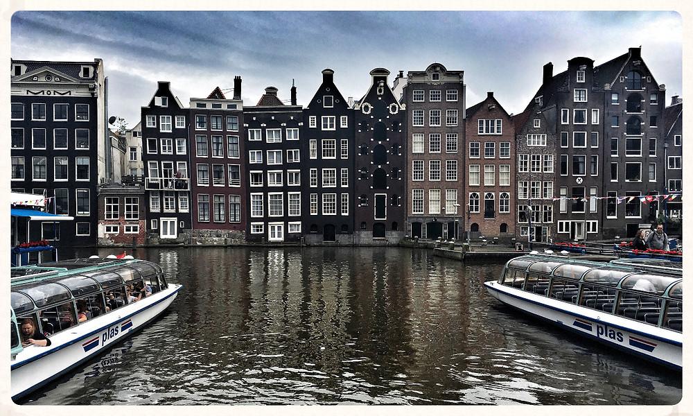 Amsterdam Grachten Travel City Guide Insider-Tipps Städtetrip Blog Niederlande