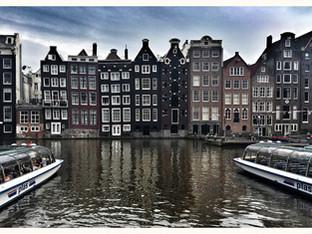 Holland: Ein perfekter Tag in Amsterdam