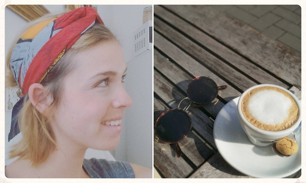 Blogger Köln Beste Cafés Restaurants Rezepte Leuk Dani GreenVenue