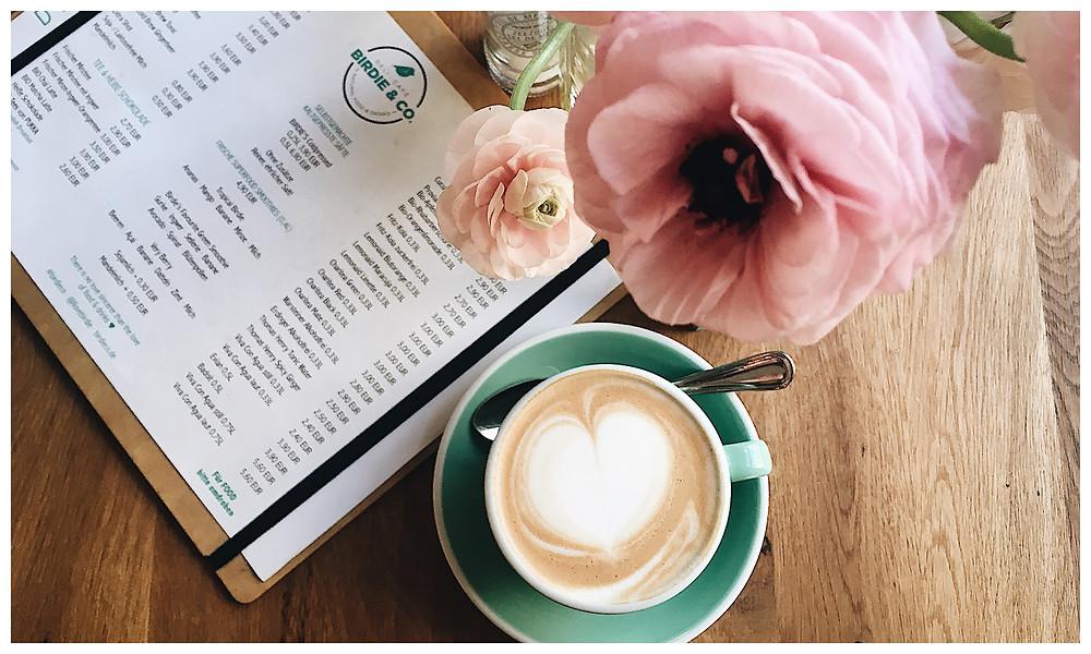 Die besten Cafés in Düsseldorf, Blog Leuk
