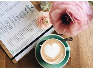 Düsseldorf: Die schönsten Cafés – Leuks Top 13