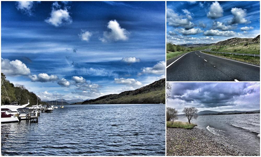 UK England Großbritannien Lake District Blog Roadtrip Christin Otto Leuk Windermere