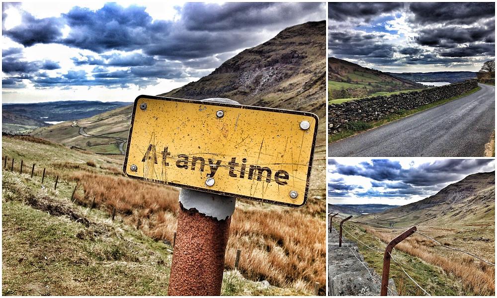 UK England Großbritannien Lake District Blog Roadtrip Christin Otto Leuk Kirkstone Pass