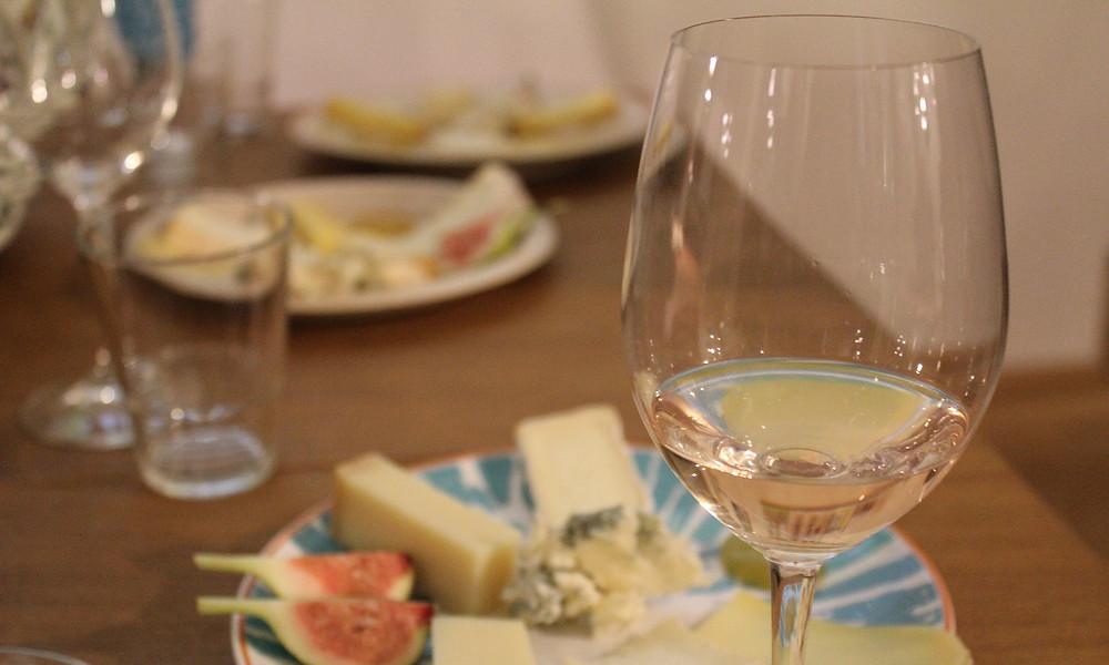 Wein Köln IMI Stadtkellerei Tasting Saisongeschäft Urban Winery
