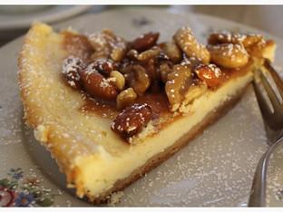 Südstadt: Cheesecake-Liebe im Café Nale