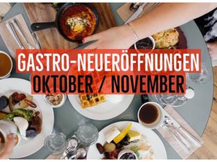 Köln: Das sind die Gastro-Neueröffnungen