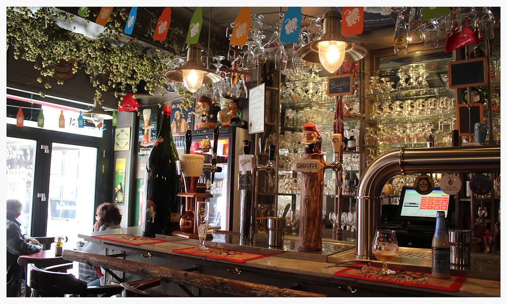 Bestes Bier Kneipen Antwerpen