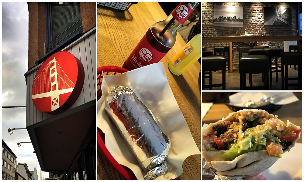 Burrito, Köln, Burrito Rico, Bayx Area, Convida, Blog, Blog Leuk,
