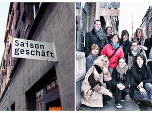 Köln: Nippesküche & Friends im Saisongeschäft