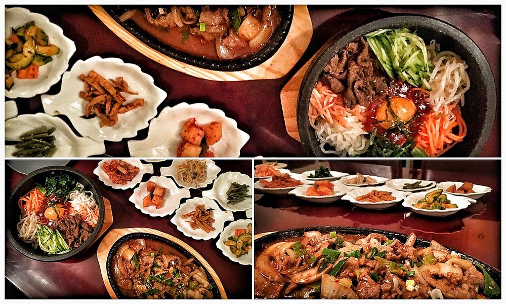 Sonnim Köln koreanisch Restaurant Blog Leuk