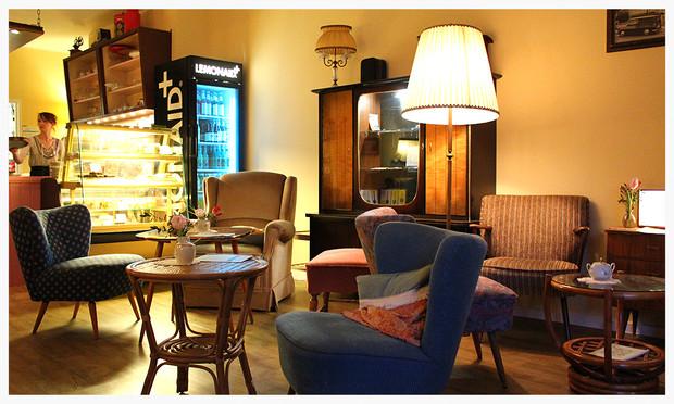 cafe wohnzimmer | adoveweb, Wohnzimmer