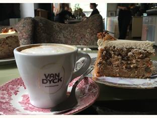 Südstadt: Café Walter – Kuchen mit Kultfaktor