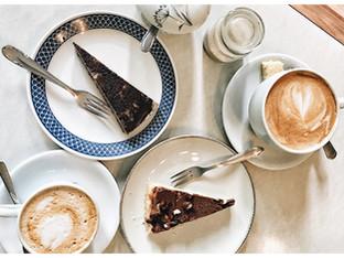 Agnesviertel: Café Hibiskus – vegane Kuchenoase