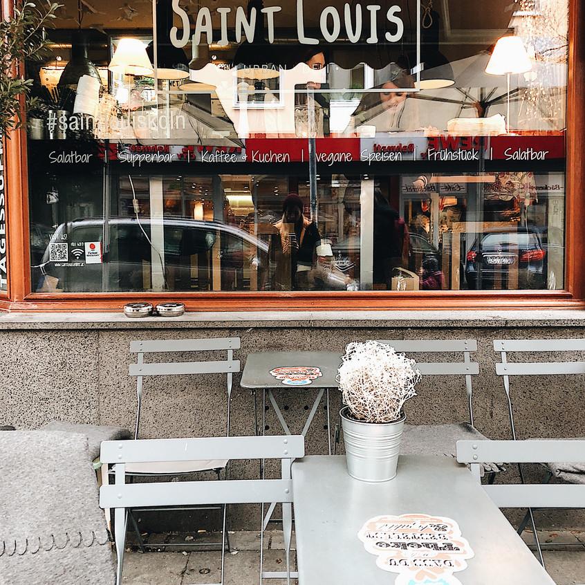Saint Louis Köln