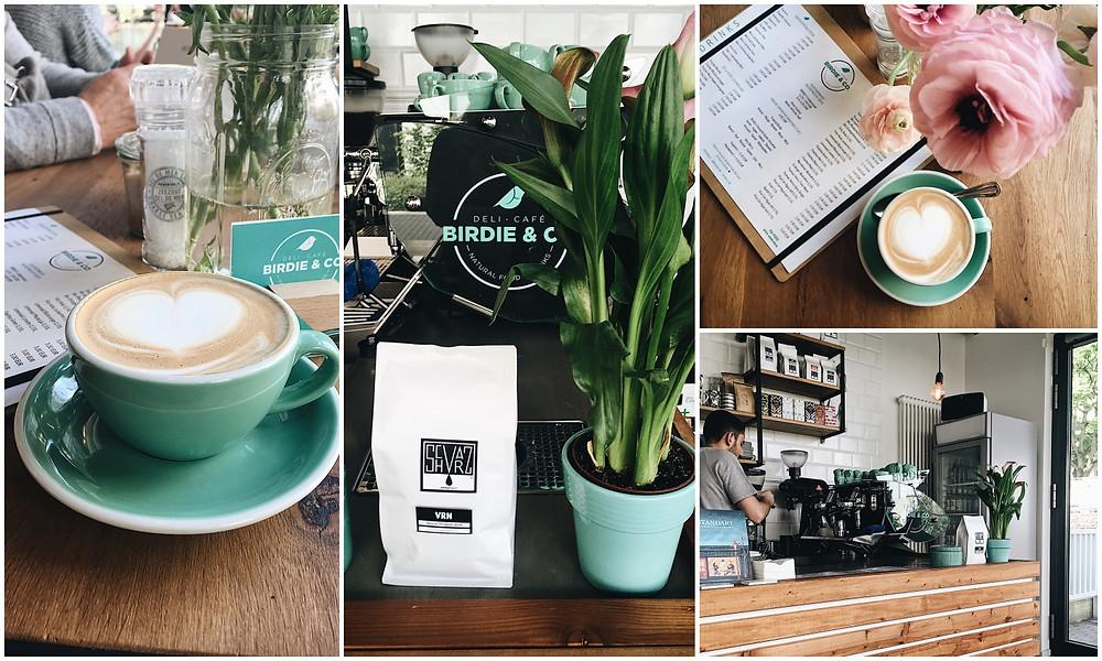 Die besten Cafés in Düsseldorf, Blog Leuk, Birdie & Co.