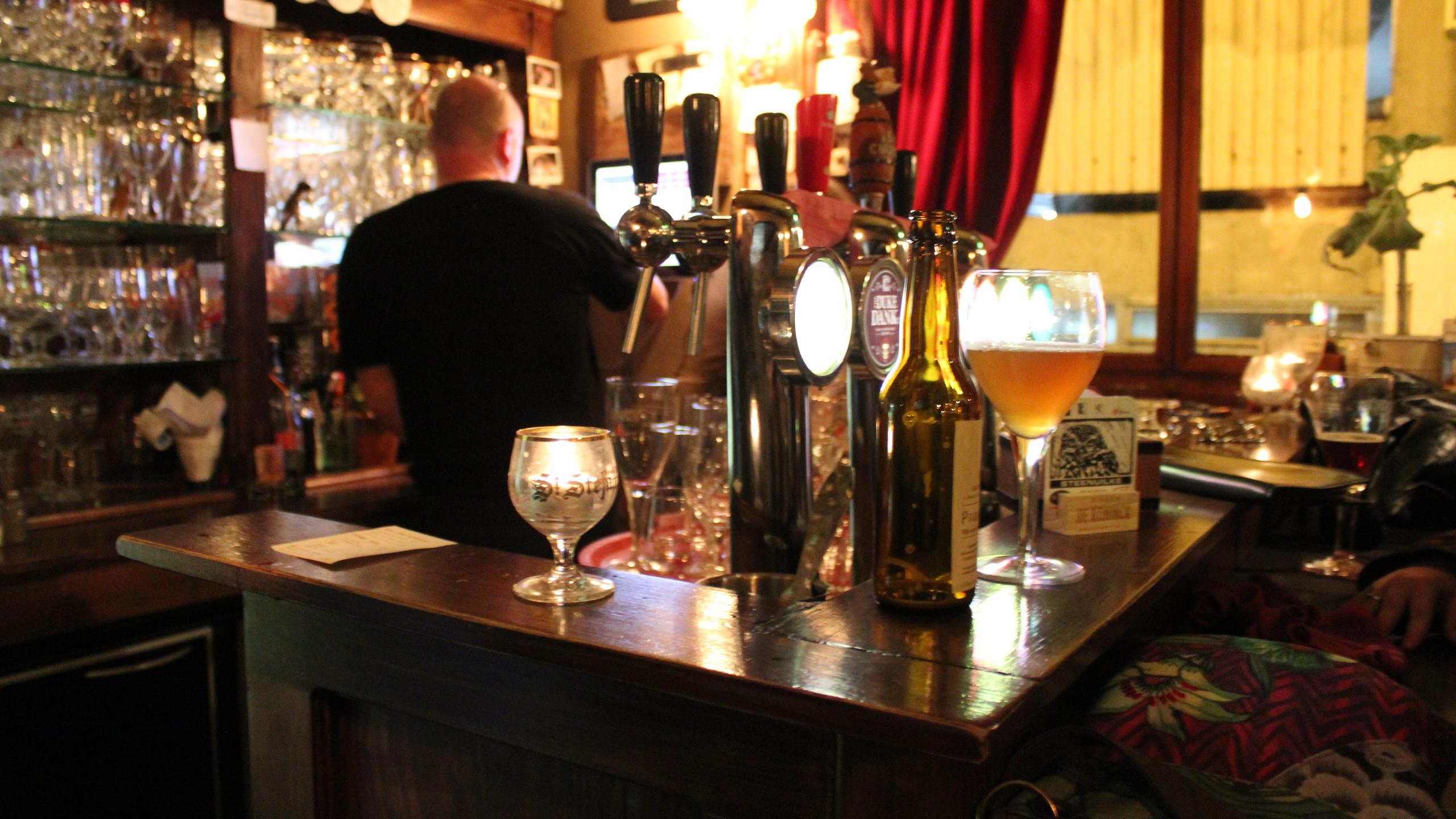 Billie's Bier Kafétaria