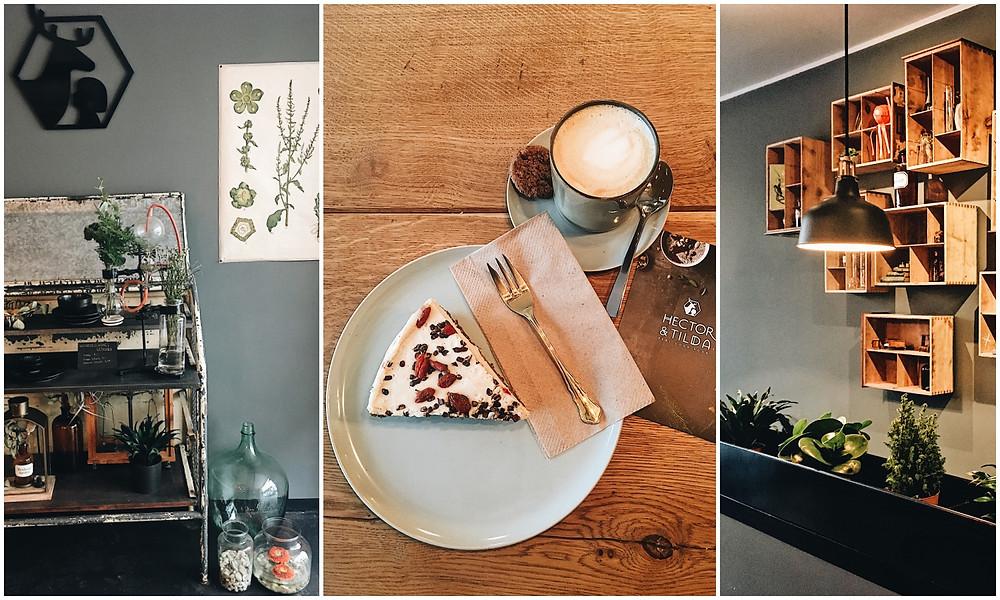 Die besten Cafés in Düsseldorf, Blog Leuk, Hector & Tilda