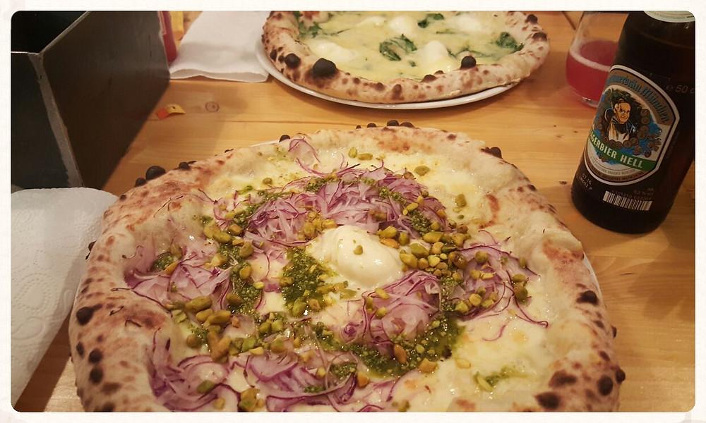 Pizza 485 Grad Köln Pizzeria Bier Wein Südstadt Köln Leuk Blog Christin Otto