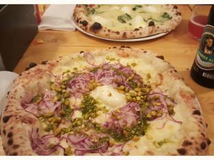 Südstadt: 485 Grad – Pizza wie in Neapel